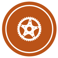atelier réparation de vélos