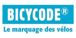 bicycode immatriculation vélo