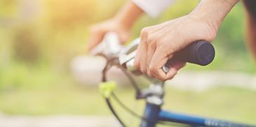 visites guidées à vélo